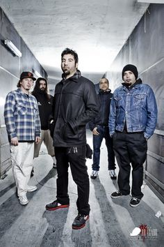 Deftones....all time fav!!!!!