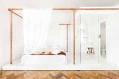 Polish Designers and Makers Come Together to Create the Autor Rooms Hotel - Design Milk