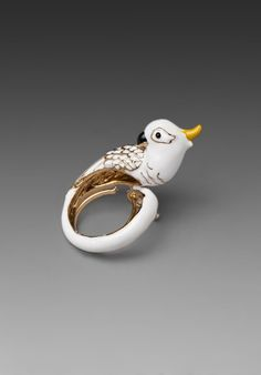 JUICY COUTURE  Add To Boutique  Cockatoo Ring