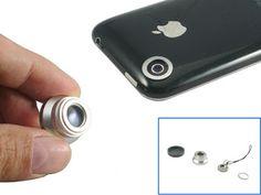 Hay toda una industria que gira alrededor de los productos de Apple, donde destacan los productos diseñados para complementar, proteger o maximizar el uso del iPhone. Con la excelente cámara que tiene el iPhone vienen nuevas necesidades de mejorar la experiencia de tomar fotografías.