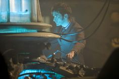 Day of the Doctor promo pics