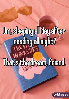 This would be a dream come true. Check out the rest of these hilarious book humor memes.