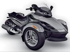 can am spyder light cycle | motorcycle fun | pinterest | can am