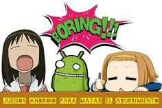 5 juegos Android gratis para acabar con el anurrimiento; desde juegos de rompecabezas hasta juegos de adivinanzas y acción
