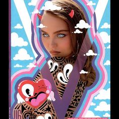 Hattie Stewart (@hattiestewart) • Instagram photos and videos Photo Composition, Portfolio Design, Alter, Book Design, Illustration Art, Illustrations, Pop Art, Contemporary Art, Art Photography
