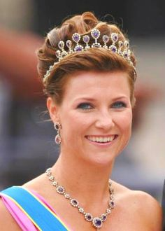 Princess Martha Louise of Norway