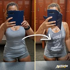 Tank top Fitness Stores, Sport Outfits, Bodycon Dress, Workout, Clothes For Women, Tank Tops, T Shirt, Shopping, Collection
