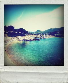 Cassis Provence, Landscapes, River, Outdoor, Beaches, Paisajes, Outdoors, Scenery, Outdoor Living