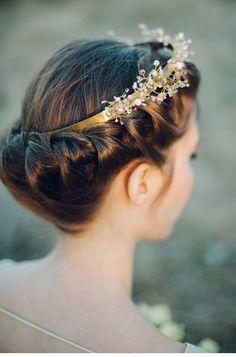 Die 102 Besten Bilder Von Brautfrisuren Hochzeit In Tracht