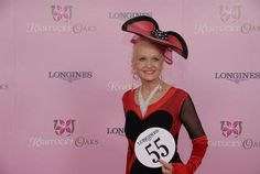 Longines Kentucky Oaks 139 Fashion Contest Preakness Stakes, Run For The Roses, Races Fashion, Kentucky Derby, Horse Racing, Two By Two, Passion
