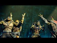 Ninja Turtles Movie, Teenage Mutant Ninja Turtles, Tortugas Ninja Leonardo, Tmnt Girls, Turtle Love, Tmnt 2012, Paramount Pictures, Movie Collection, Boy Art