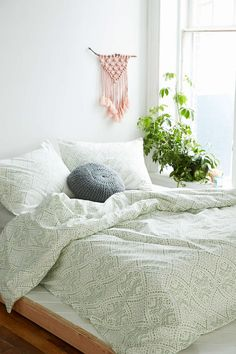 Magical Thinking Kama Duvet Cover - Urban Outfitters