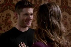 BuddyTV Slideshow | The Funniest 'Supernatural' Quotes from Season 10