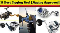 In this article I will talk about the best jigging reel, hope you will find your top jigging reel from here according to your demand. Best Fishing Reels, Fishing Rods And Reels, Rod And Reel, Slow Pitch, Offshore Fishing, Fishing Tools, Spinning Reels, Finding Yourself, Top