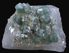 Mixed Minerals 3