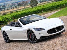 cool 2011 Maserati GranCabrio Sport – Australian version Photos – ModelPublisher.com – (3)