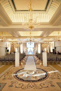Sophisticated #ballroom