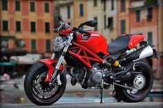 Monster 796 - Ducati