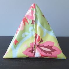 Bag of the Month - Pyramid Bag