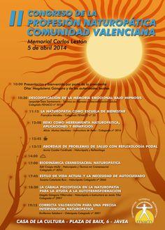 Cartel Congreso Valenciano para Organización Colegial Naturopática FENACO Movies, Movie Posters, Presidents, Schoolgirl, Community, Parts Of The Mass, Poster, Film Poster, Films