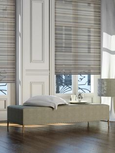 these window treatments by Rollux