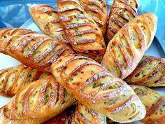 Hot Dog Buns, Baked Potato, Potatoes, Bread, Unt, Baking, Ethnic Recipes, Food, Romania