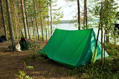 Battling Bugs While Camping