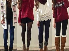 Resultado de imagen para outfits invierno 2016