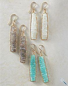 earrings by Stacilynn88