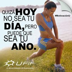 #ExcelenteLunes, empieza la semana con toda la energía, #MotivaciónU.