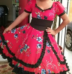 Square Dance, Homemade, Floral, Skirts, Dresses, Fashion, Briefs, Folklore, Models