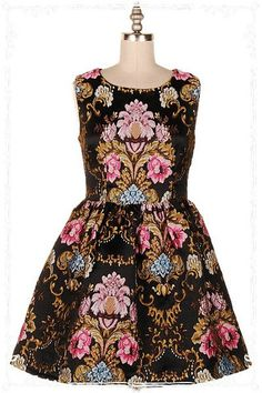 Versailles Dress | Soul Of The Rose®