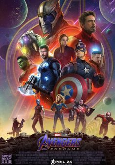 Avengers: endgame (art by spdrmknyxxiii) infinity war, marvel cinematic universe, avengers Poster Marvel, Marvel Avengers Comics, Marvel Avengers Assemble, Marvel Films, Marvel Fan, Marvel Heroes, Marvel Characters, The Avengers, Avengers Cartoon