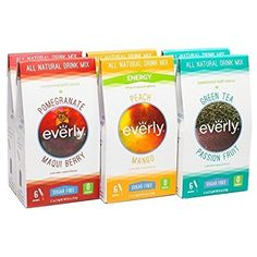 Everly Natural Powde