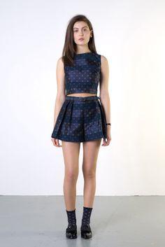 TWENTY-SEVEN NAMES Marais Pleated Culottes New Zealand Designer - NZ Designer Shop now www.livsnz.com The Twenties, Shop Now, Hipster, Names, Shopping, Design, Style, Fashion, Swag