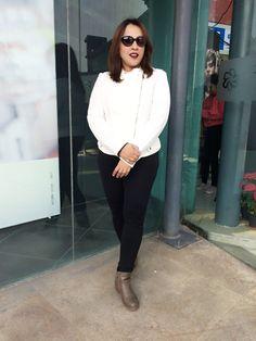 #winterfashion #ootd #outfitoftheday #outfitinspo #styling #whatiwore #wiwt #streetstyle #styleblogger #lifestyleblogger #fashionblogger #fblogger #indian #mumbai #chennai #bangalore #delhi #fashion #instapic #instafashion #instastyle #instadaily #fashioninsta #ootdsubmit #aboutalook #streetstyleblogger #instaphoto #potd #deesayz #follow