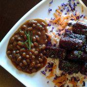 Detroit Vegan Soul BBQ Tofu (GF)