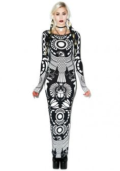 http://www.dollskill.com/vulture-long-sleeve-maxi-dress.html?utm_source=polyvore