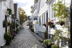 Stavanger Norway travel