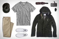 Garb: New Beginning