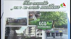Algérie    Tizi-Ouzou : premier éco quartier complet en Algérie en cours...