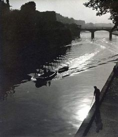 Albert Monier - Paris (1930s)