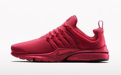 hot sale online 6f663 475cf Nike iD is preparing to add the Air Presto to its lineup of sneakers  available for customization. Nike has been celebrating the Air Presto s  anniversa