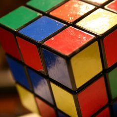 Der Zauberwürfel ( Rubik's Cube ) http://www.erinnerstdudich.de/