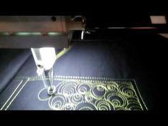 #FMQ101 ( Video #23 - Triple Circle Filler) - YouTube