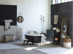 #Bathroom Refresh on the #AnthroBlog
