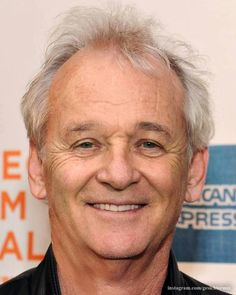 Celebrities Face Mashups: Anthony Hopkins and Bill Murray