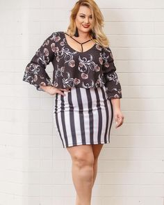 c914ab77be2 665 Best Plus Size Fashion images in 2019