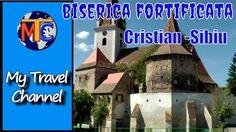 Biserica fortificată Sfantul Servatius din Cristian (Sibiu) Travel Channel, Christians