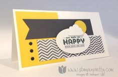 Stampin up stamp it stamping pretty mary fish see you later alligator saleabration card ideas demonstrator blog